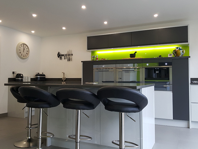 Chester Developments New Kitchen House Extensions Eastbourne, Sussex